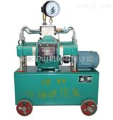 胶管试压泵测压泵特点厂家直销