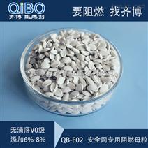 ABS阻燃母料阻燃原理注塑的应用