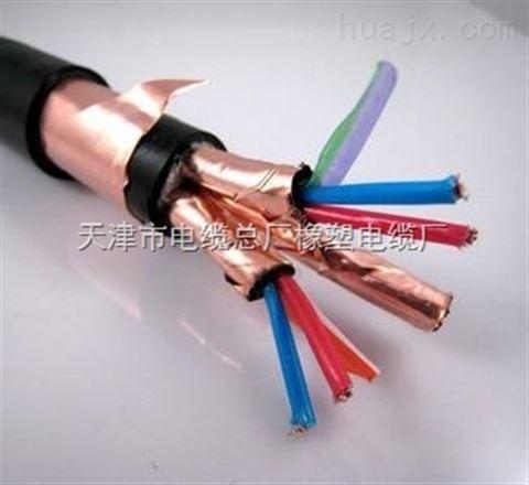KVVRC控制电缆;行车电缆
