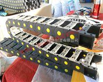 焊接机械电缆穿线塑料拖链