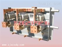 GN30-12(D)型旋转式户内高压隔离开关