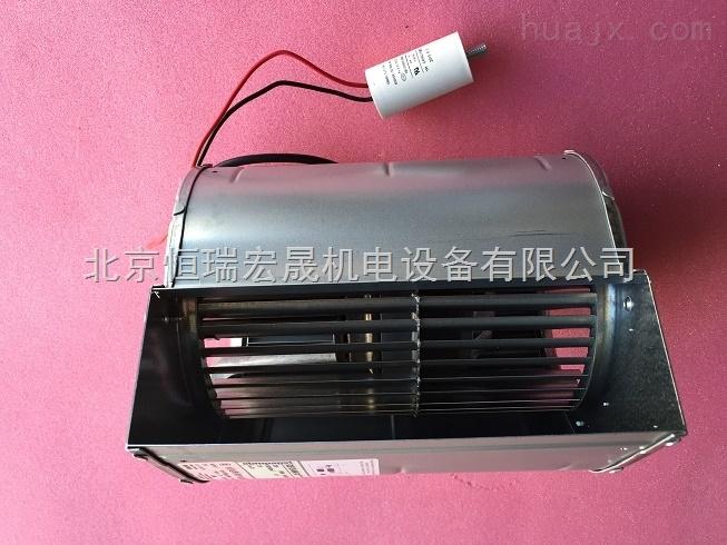 德国依必安派特D2E133-AM47-01变频器风扇