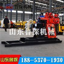 超强液压水井钻机HZ-130YY