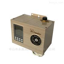 家用空气能热水器回水泵静音屏蔽泵智能控制