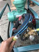 防灭火阻化泵