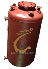 3m³立式钢衬塑储罐