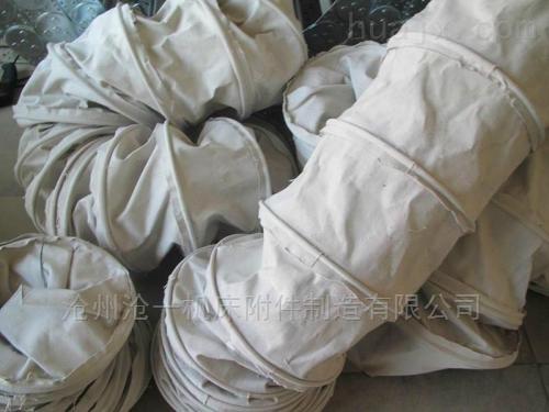 吊环式加厚帆布水泥布袋