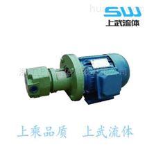 BBG型摆线齿轮泵