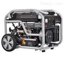 家用6千瓦汽油发电机