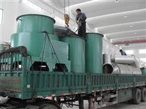 XSG-16型氢氧化铝旋转闪蒸干燥机