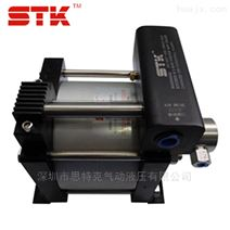 液压工具动力包 阀门测试台设备 气动增压泵