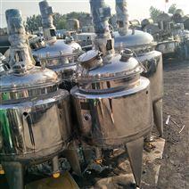 全新不锈钢电加热反应釜304材质型号齐全