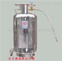 YDZ-500自增压式液氮罐