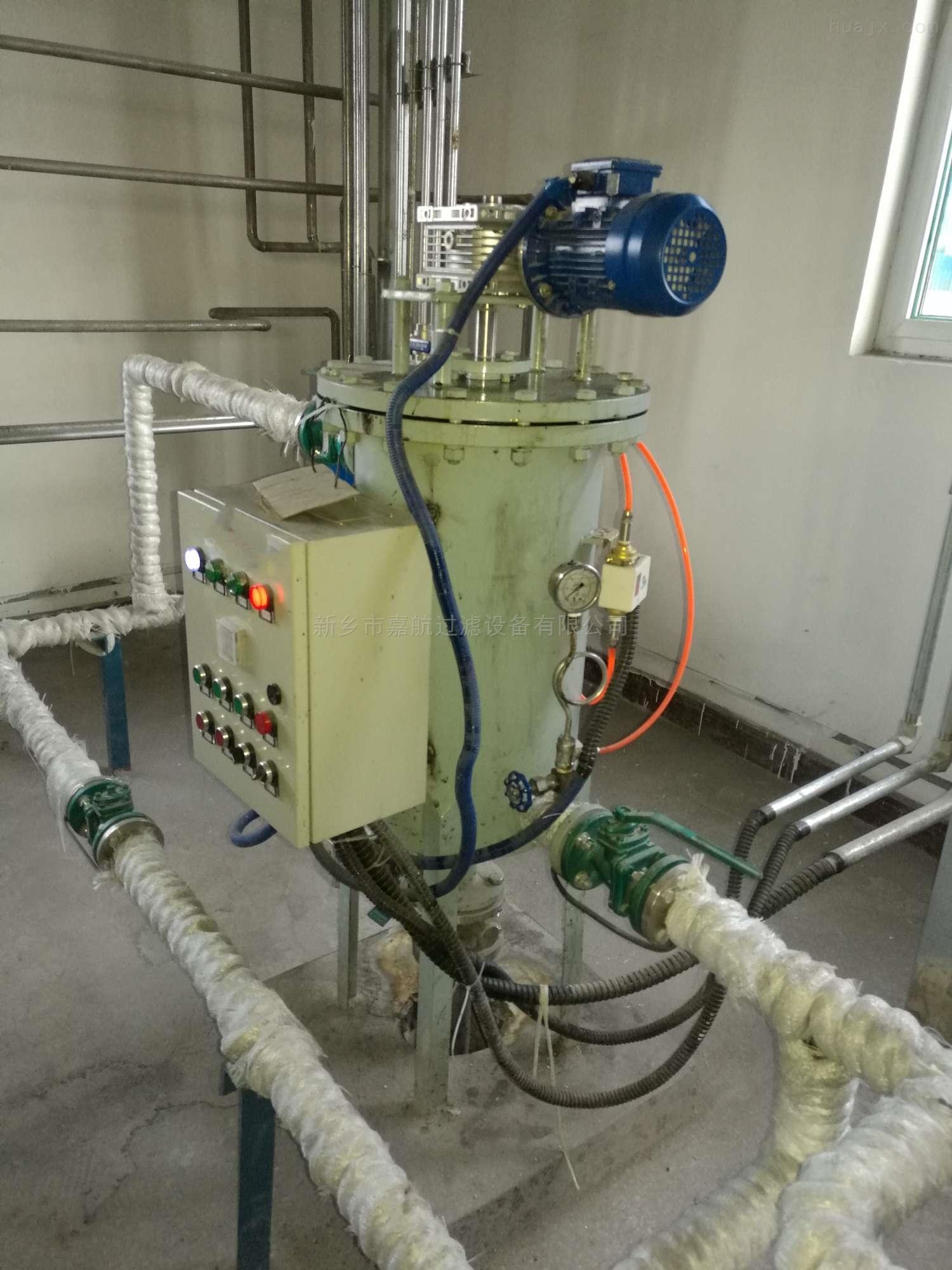 全新循环水过滤器优点