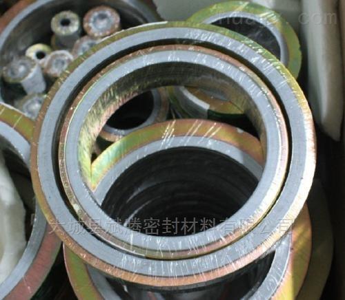 异型金属缠绕垫片