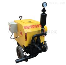 湖北潜江SJB-8灰浆机水泥砂浆泵低价出厂