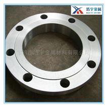 钛管件 钛法兰 平焊 高径 DN100