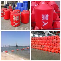 沁阳水库警戒线浮筒 水源地拦截隔离浮标