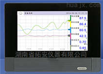 在线式红外环氧乙烷浓度记录分析仪