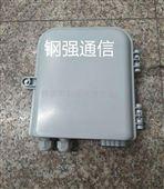 8芯外贸分纤箱