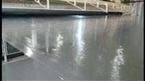湿法电池隔膜生产线