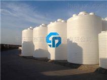 重庆30立方污水储罐厂家