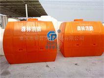 重庆方形塑料储存罐厂家