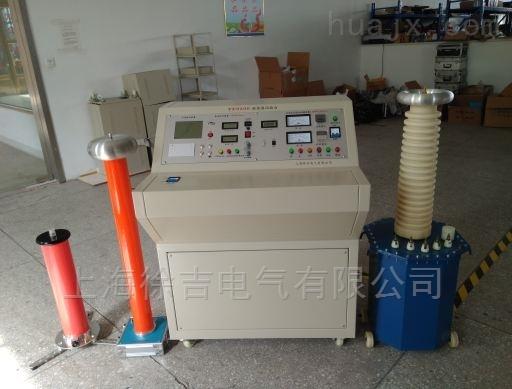 TE9200 避雷器综合试验台