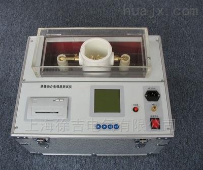 TE6080 绝缘油介电强度测试仪