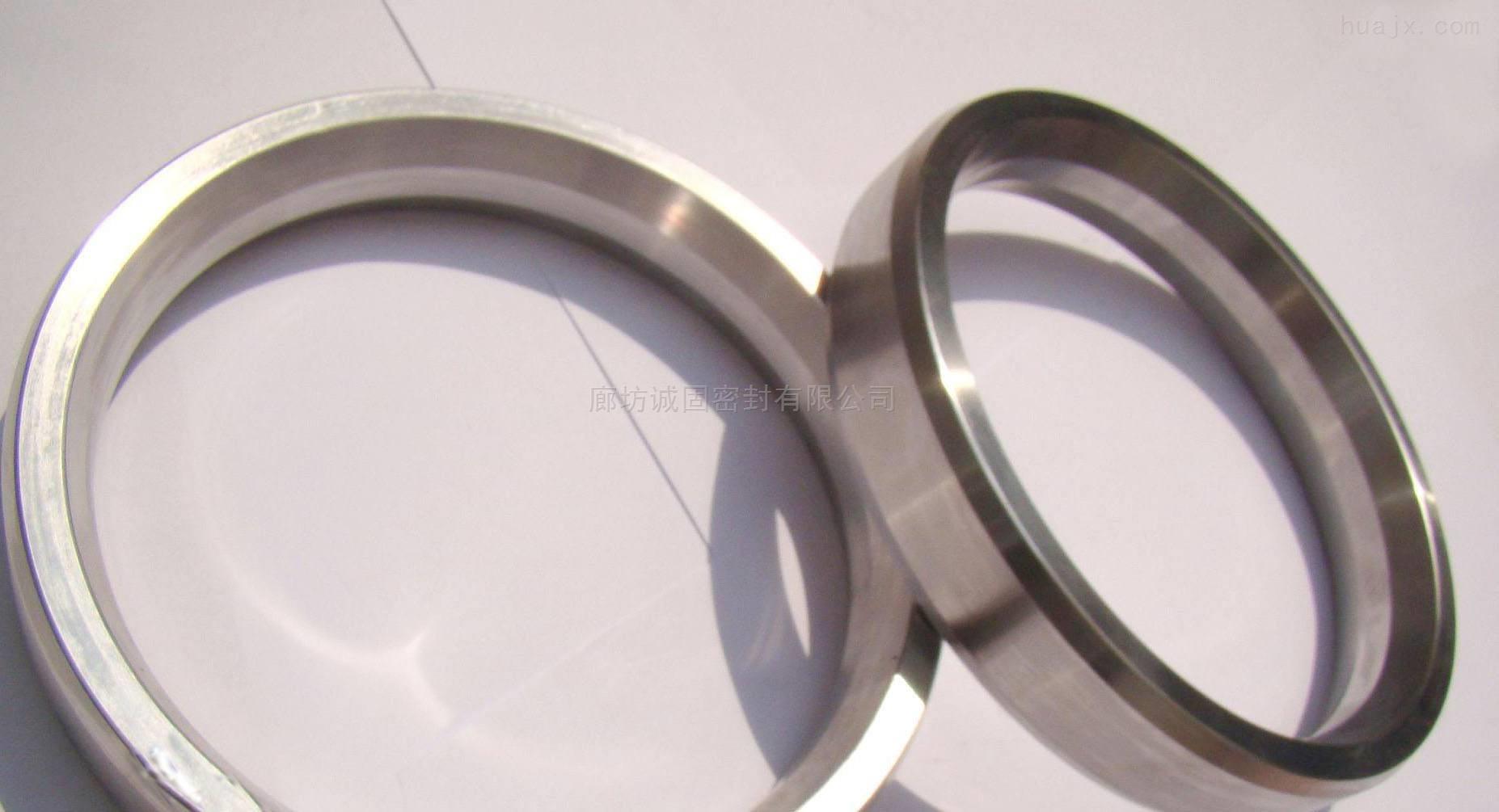 阀盖密封用金属环形垫片,不锈钢垫片厂家