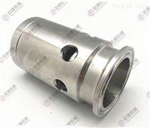 不锈钢弹簧式快装保压阀 自动排气泄压阀