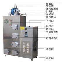 广东生物质蒸汽锅炉厂家哪家好