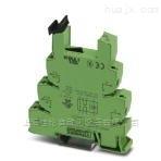 继电器底座 - PLC-BSC- 24DC/ 1IC/ACT