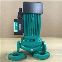 Wilo威乐HiPH 3-1100EH-WS8集热循环泵