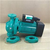 Wilo威乐HIPH 3-051EH-WS8屏蔽泵暖气循环泵