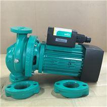 德国Wilo威乐HIPH系列小型管道泵热水循环泵