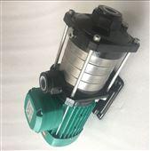 德国威乐MHIL402多级水泵卧式铸铁水泵
