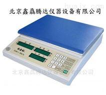 TJ-30KA计数电子天平30Kg/0.2g 静力