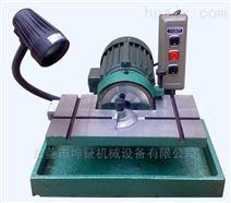 台湾原装进口KJ-3万能磨刀机专用砂轮