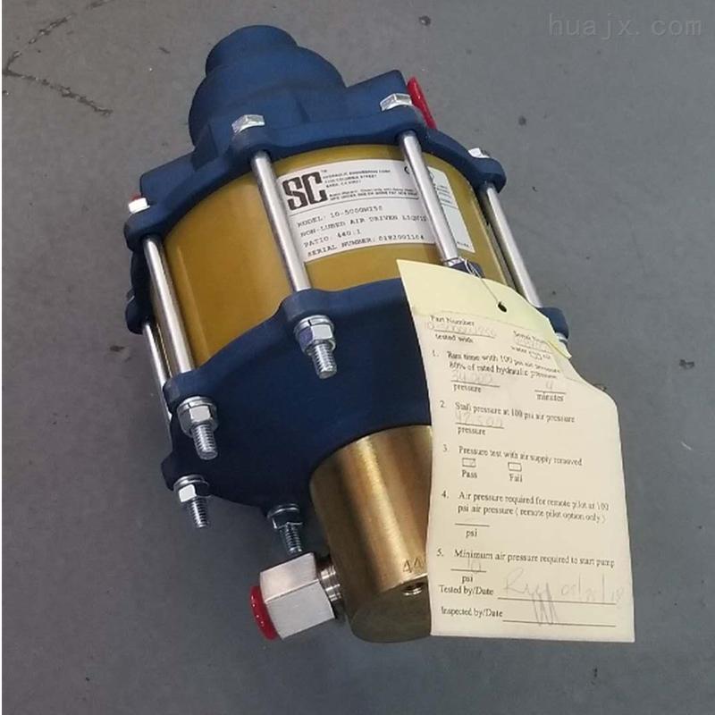 10-5000W020L气动泵 10-5000-2 10-5000W020