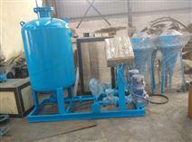 定压补水装置(创新)详述