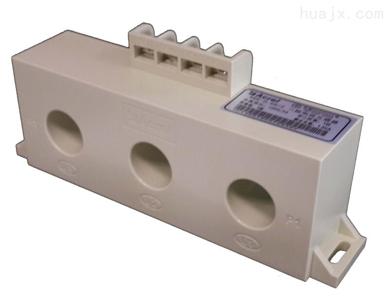 安科瑞组合式三相电流互感器 孔径35mm