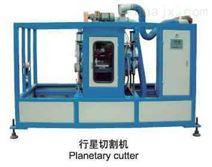 行星切割机生产线厂家青岛合塑