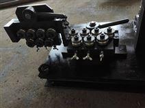 小型动力校直器全自动矫直器拉直机