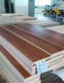 PVC地板生产线配方技术与工艺