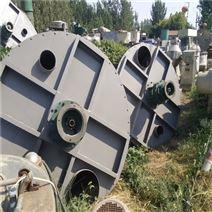 丹东销售二手5吨双螺旋锥形混合机