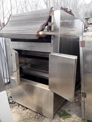回收大型食品厂设备、食品机械设备收购