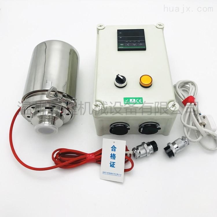 不锈钢智能控温电加热呼吸器  304过滤器