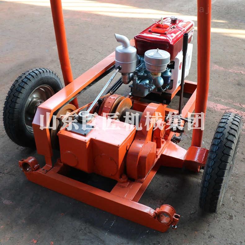 巨匠供应SH30-2A型工程勘察钻机