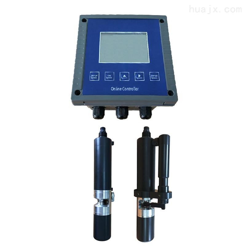 中昂仪器ZA-COD100环保型UV电极法COD测定仪
